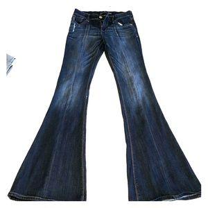 ba566b29fad42 Geronimo By Stephen Digeronimo Jeans on Poshmark